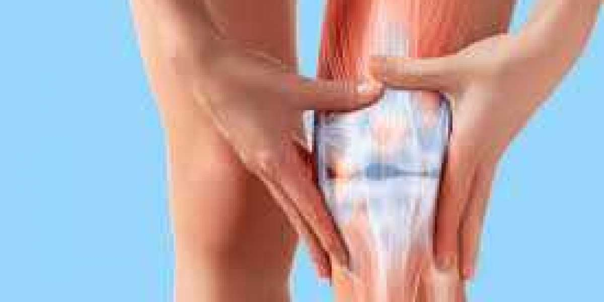 How To Deal With Thee Knee Pain