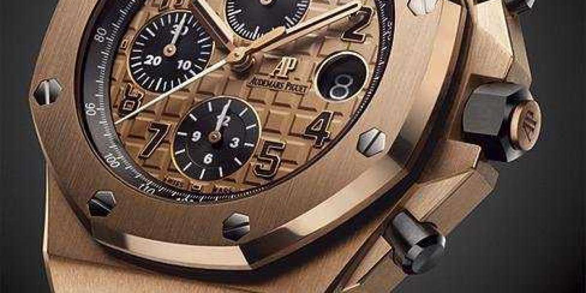 Audemars Piguet Classique Perpetual Calendar Men's Watch 26051PT Replica Review