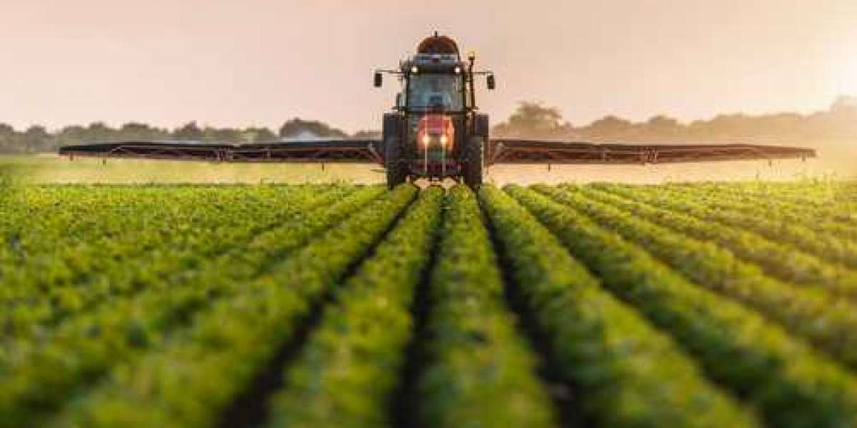 Rising Demand for Food to Push Up Sales of Agricultural Adjuvants in Future