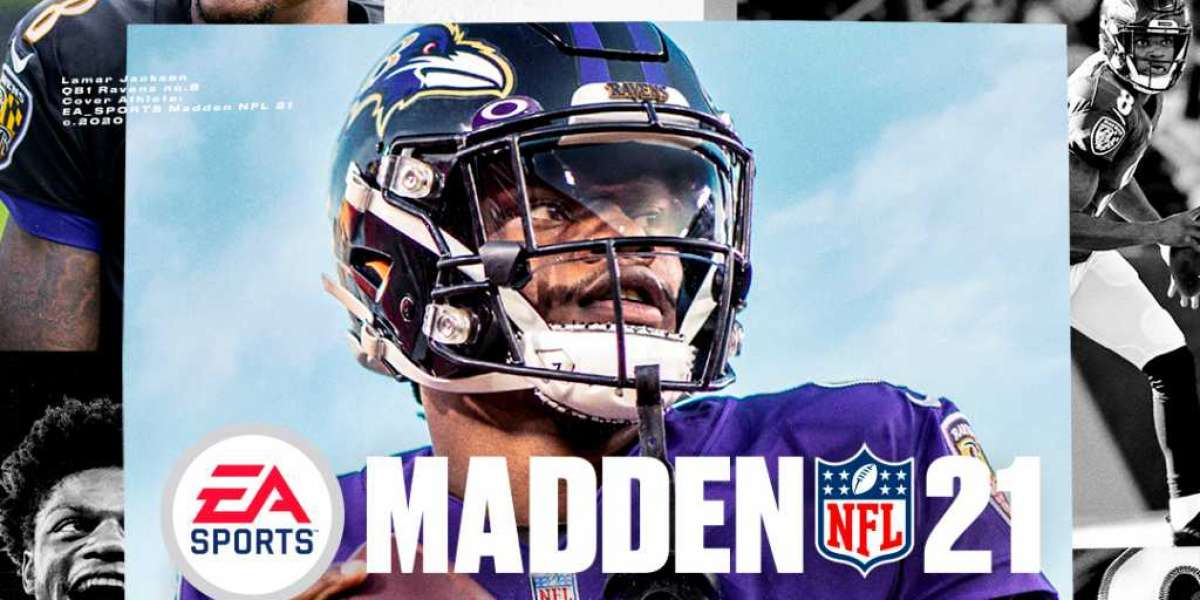 I would even think about buy Madden nfl 21 coins