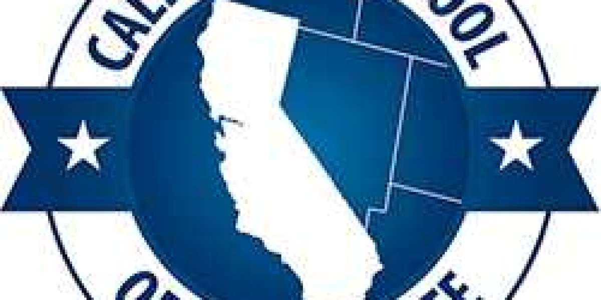 California real estate broker license