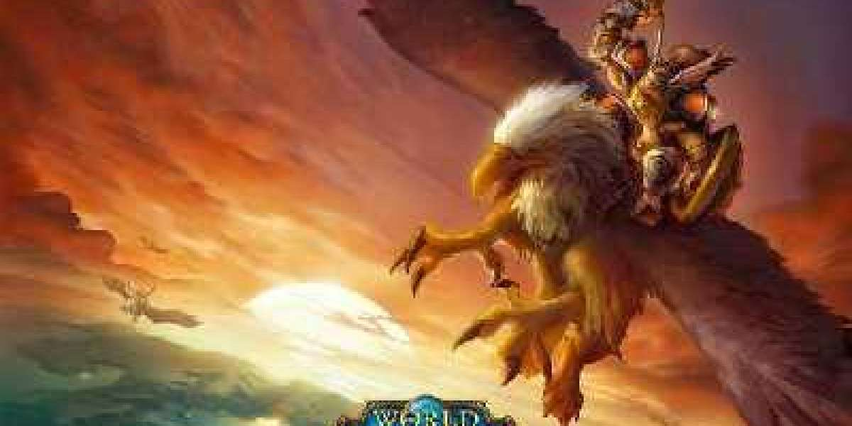 I loved the delight of classic wow gold