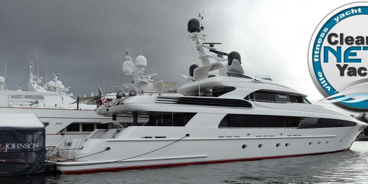 Professional Yacht Carpet Cleaning Company in South France