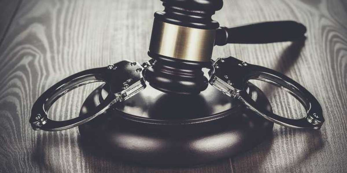 The Responsibilities Of A Drug Defense Attorney