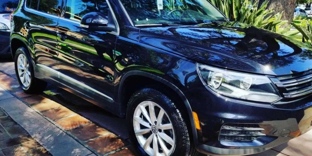 Professional Mobile Car Detailing Company Los Angeles