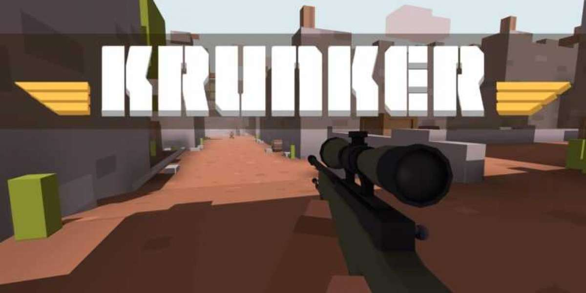 a rotating series of unique game modes from Krunker.io