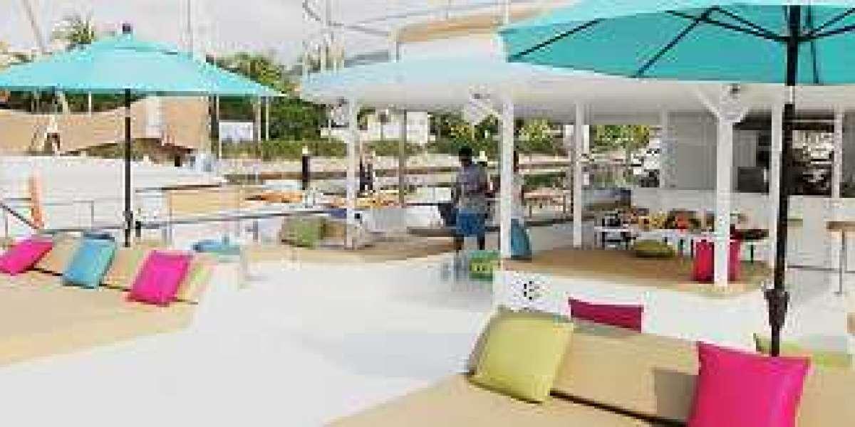 Luxury yachts punta Mita
