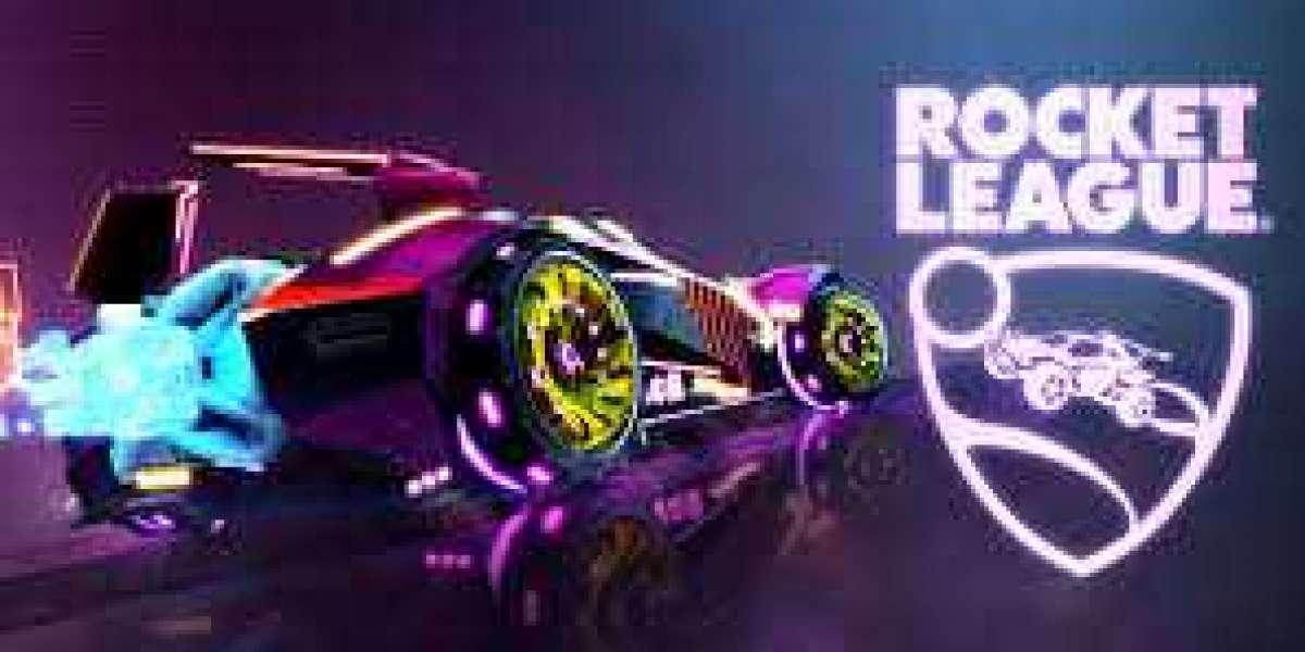 Cheap Rocket League Credits for Sale at Lolga.com