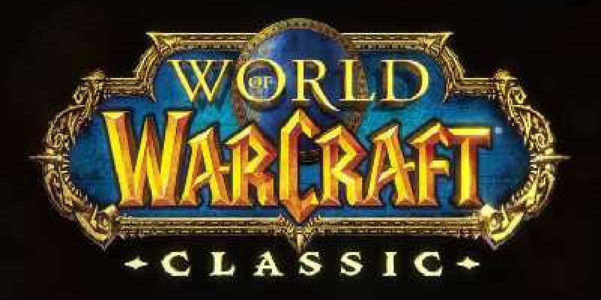 leveling procedure that buy classic wow gold