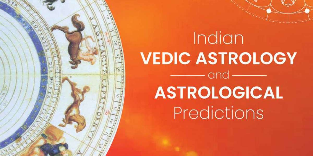 INDIAN VEDIC ASTROLOGY AND ASTROLOGICAL PREDICTIONS