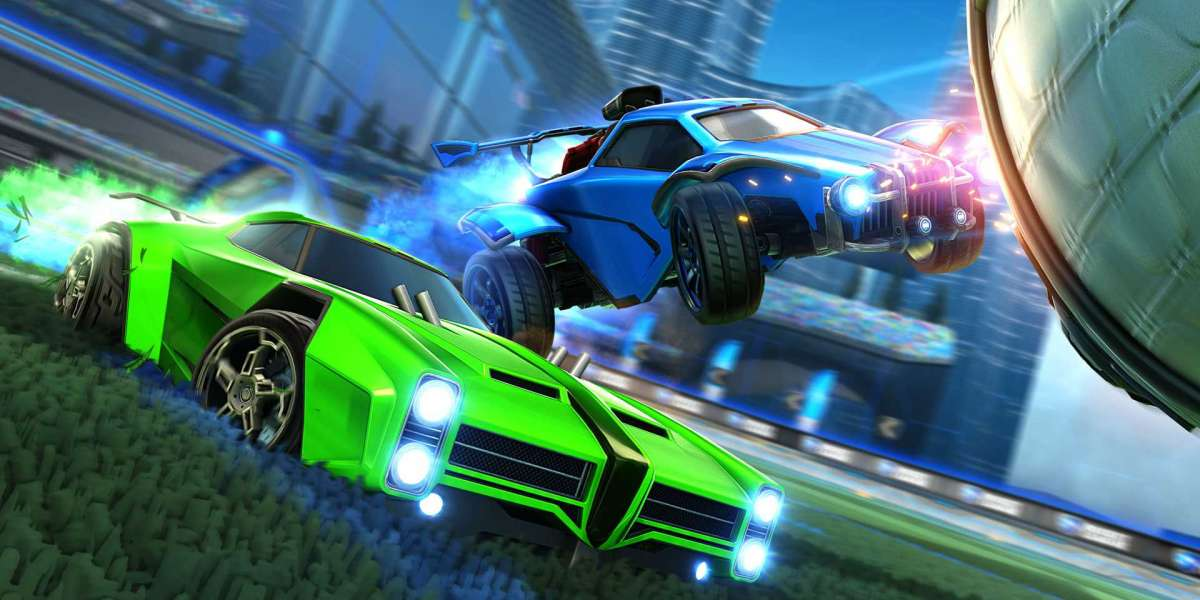 Rocket Leagues new replace these days additionally