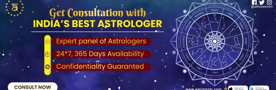 Astrolozer Cover Image