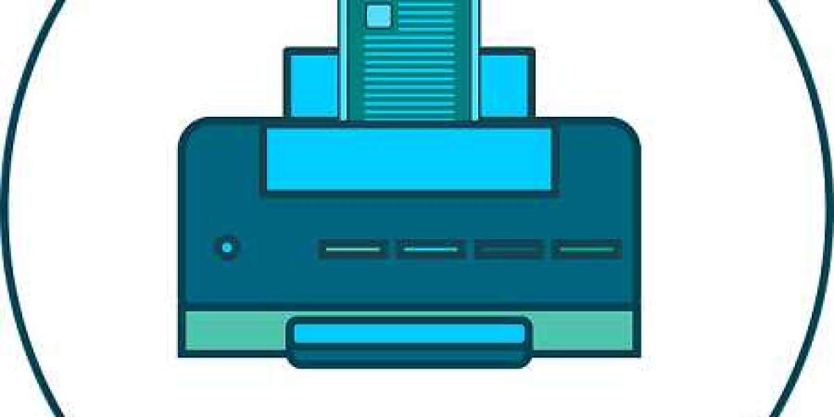 HP Printer Says Offline