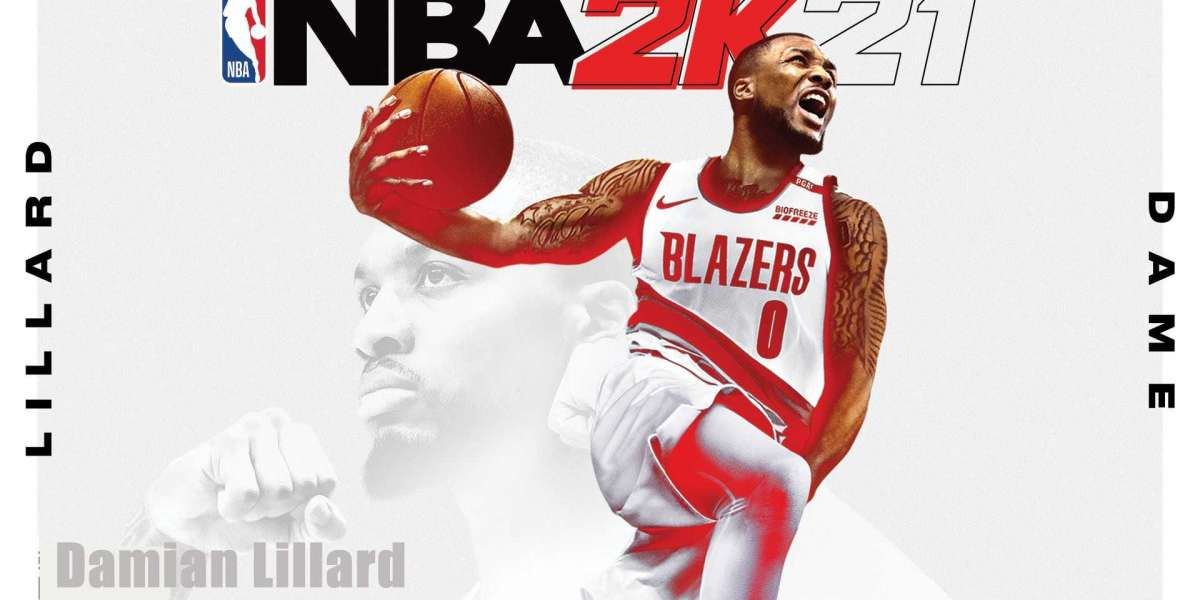 The second next gen update for NBA 2K21 is a huge one