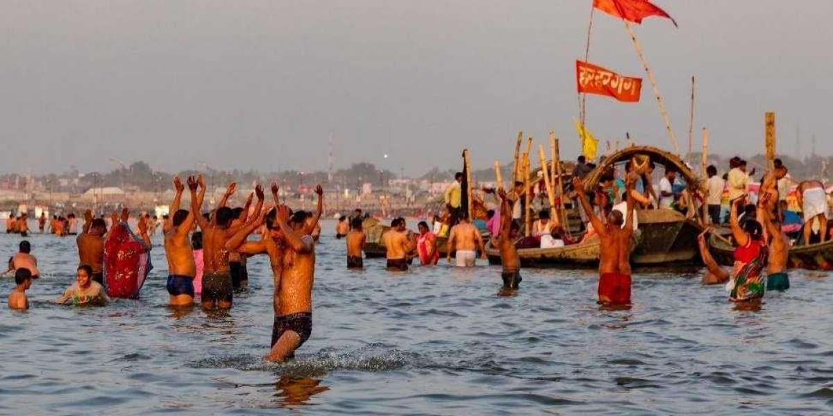 6 Facts about Makar Sankranti Celebration