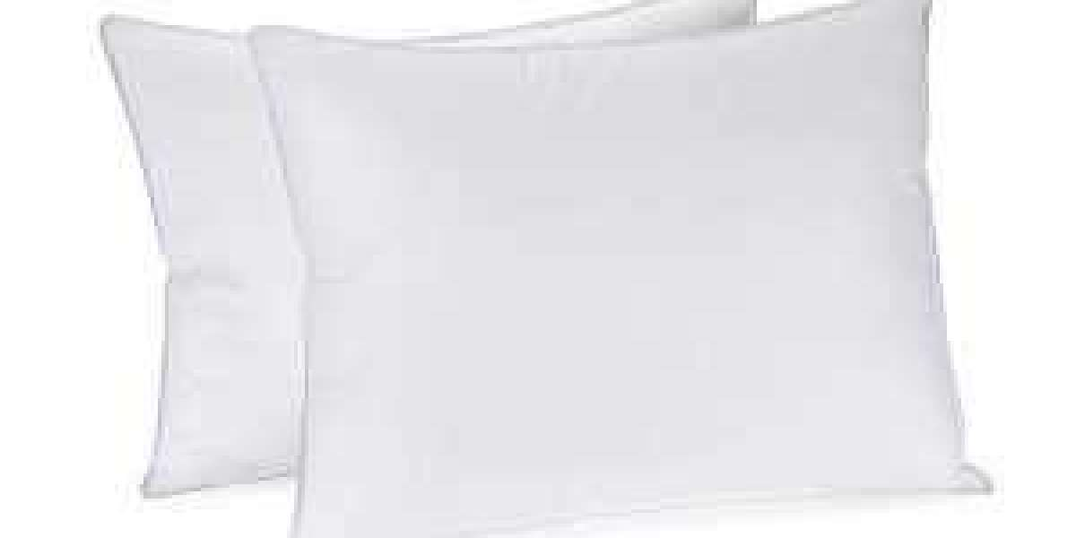 How to choose the best back and side pillow?