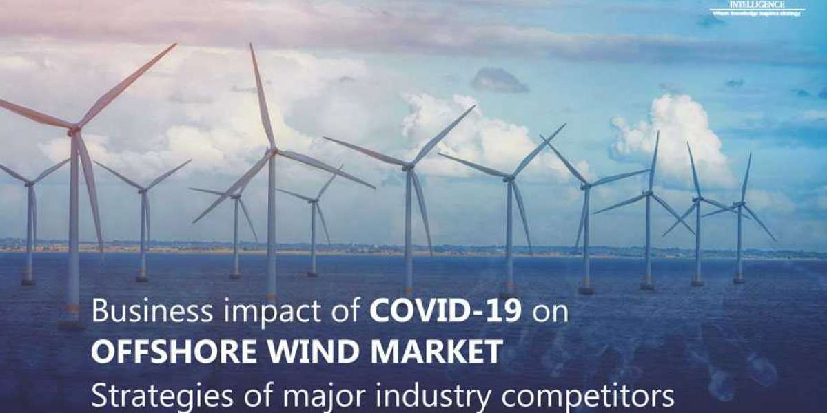 How Will Offshore Wind Turbines Transform Energy Production?