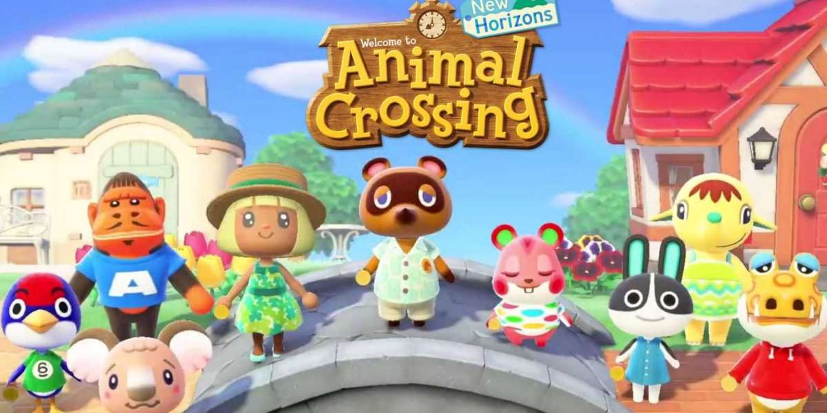 Make Invitations in Animal Crossing New Horizons
