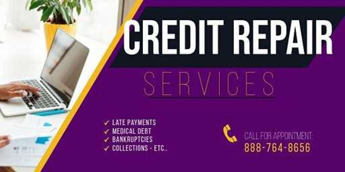 The rising trends of credit score repair services