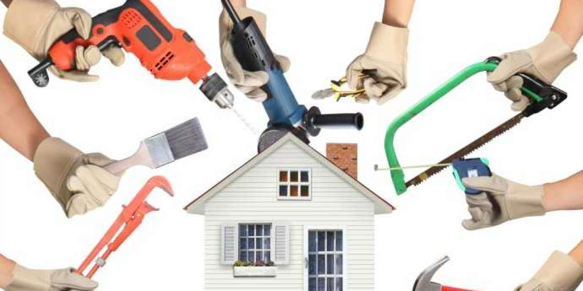 Home Services Company in Delhi NCR
