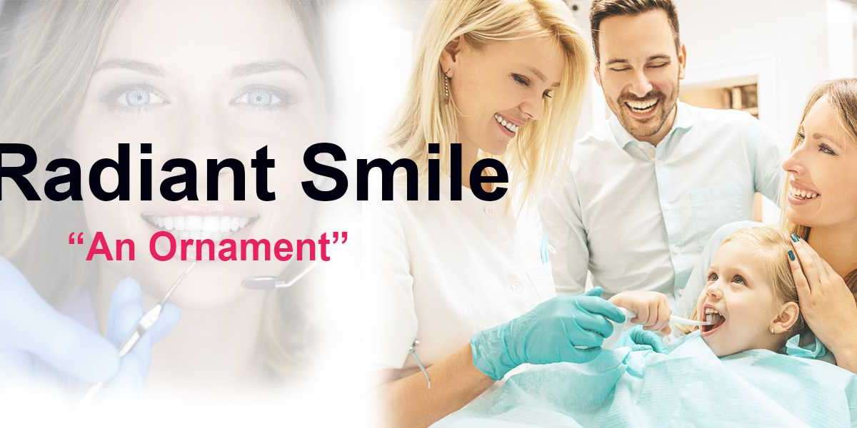 This Calgary Dental Clinic Wants To Help You Smile