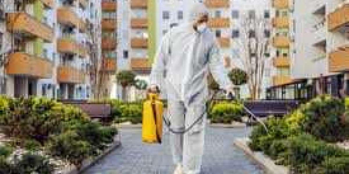 pest control services in baroda