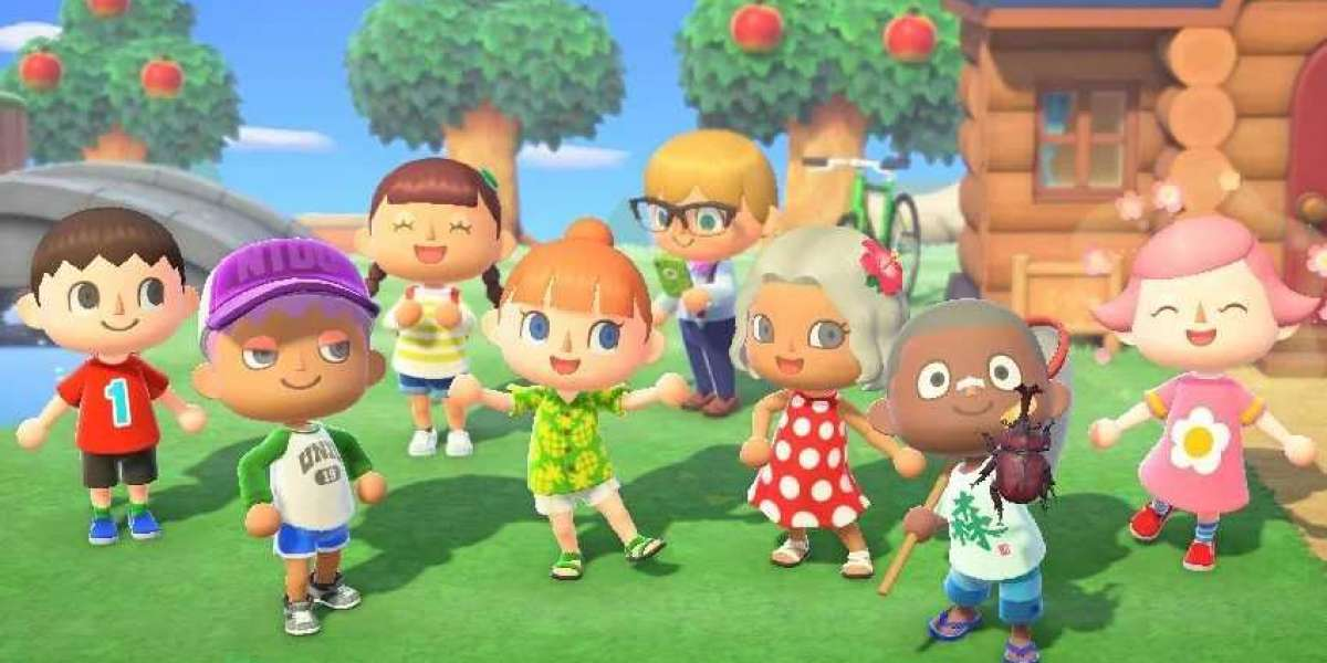 The Biden camp had previously worked with Animal Crossing