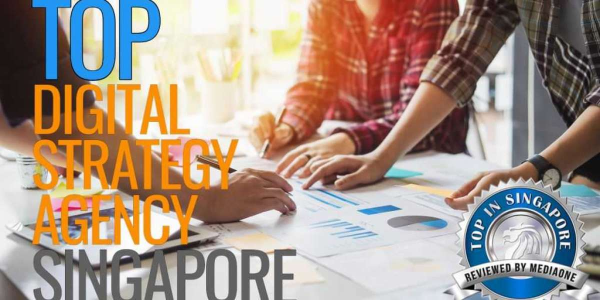 Quick facts to know about digital strategy agencies