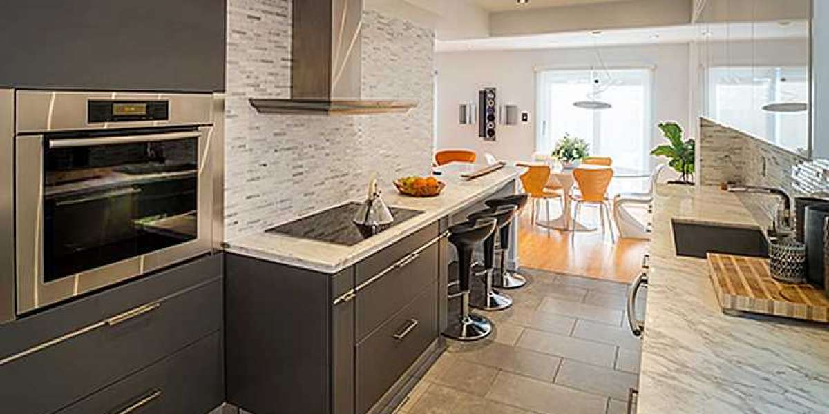 How to choose the best kitchen renovation services?