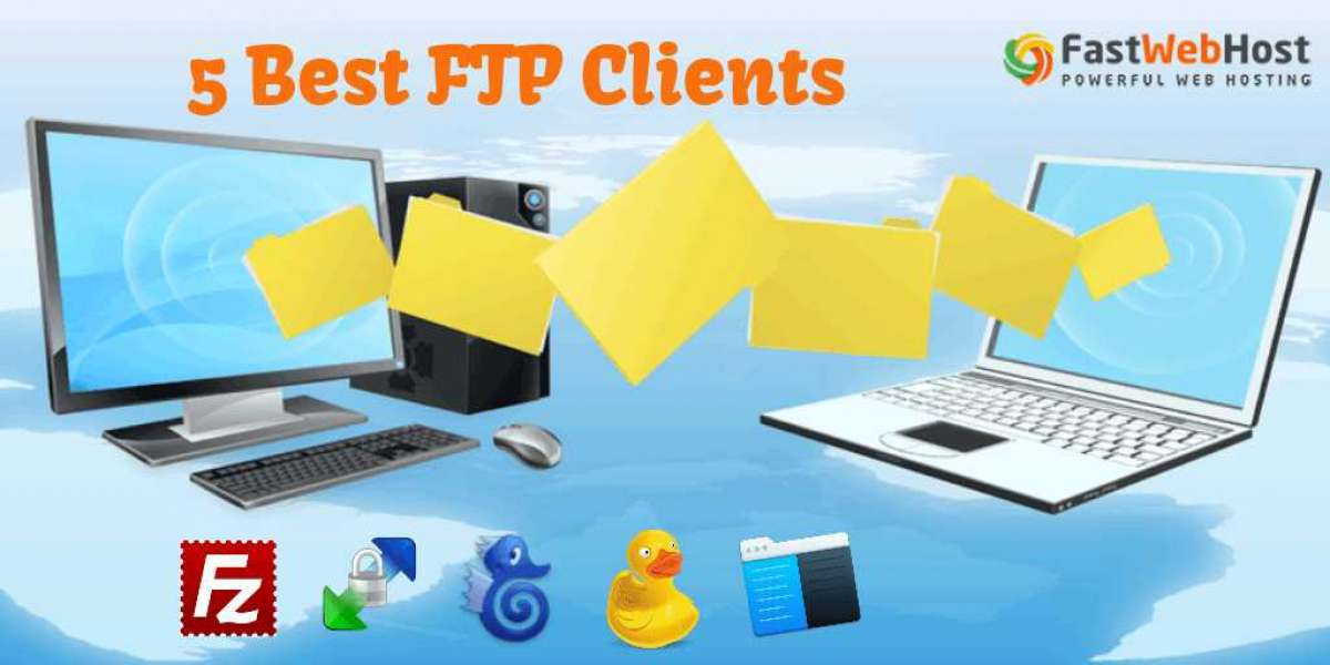Buy Best FTP Hosting With IT Company