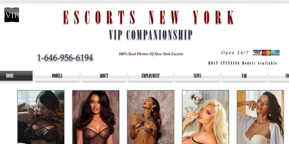 Choosing The Best Elite Escorts New York For Valentine's Day