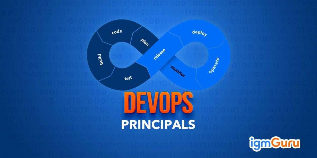 DevOps Principles - IgmGuru