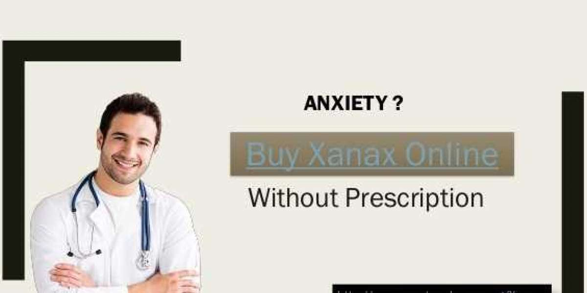 Buy Xanax Online UK To Deal With Social Anxiety Disorder