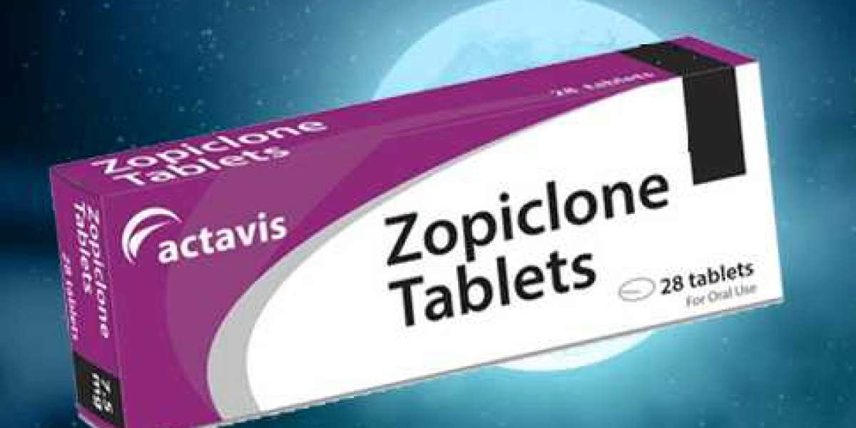 Trust Zopiclone Online UK to end insomnia and overcome sleep troubles