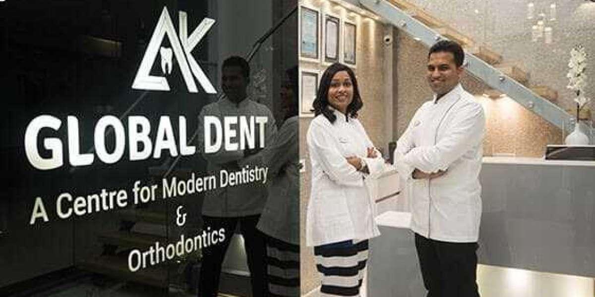 Eminent Dental Specialist in Gurgaon