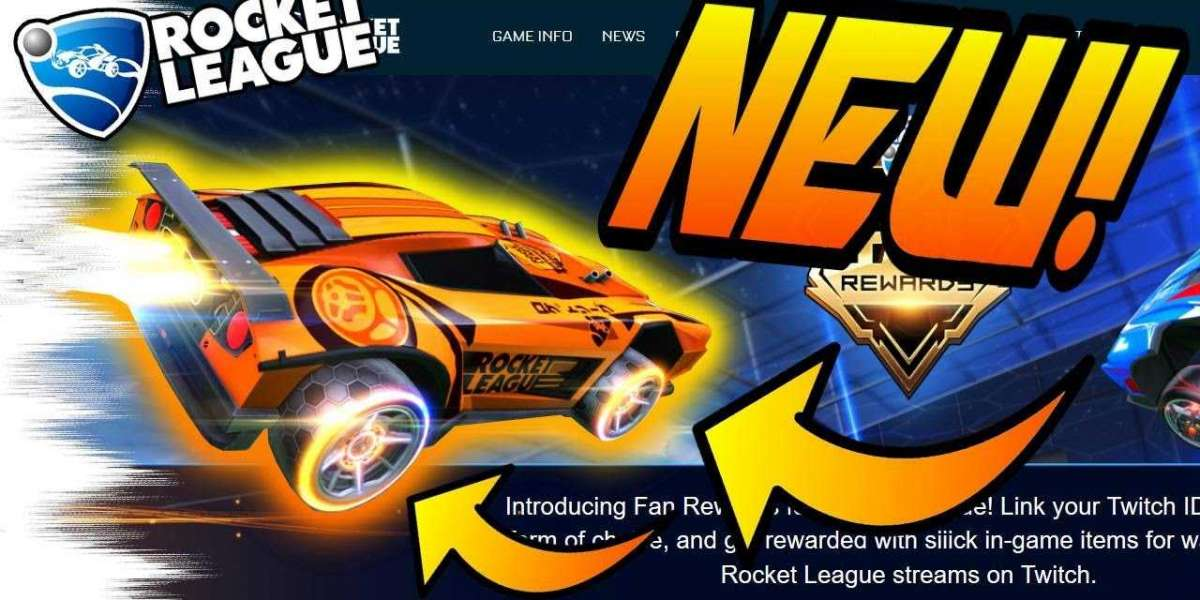 Rocket League and Hot Wheels are a match made in heaven