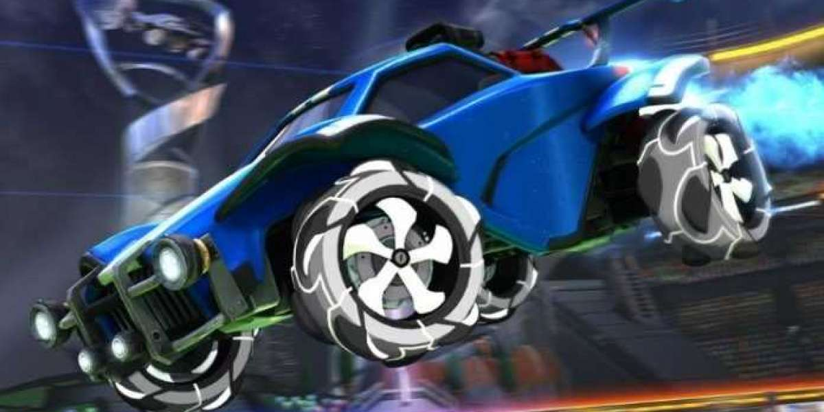 Rocket League Items extraordinariness you may wind up