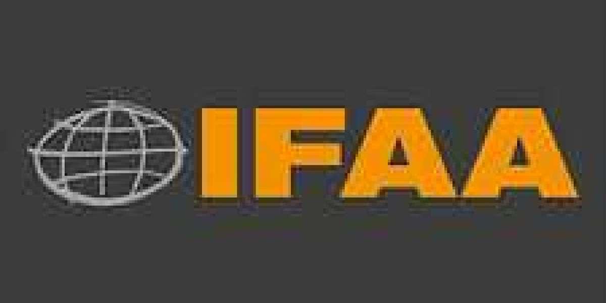IFAA coupon code