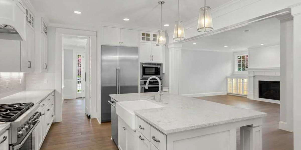 The perfect information about prefab kitchen cabinets