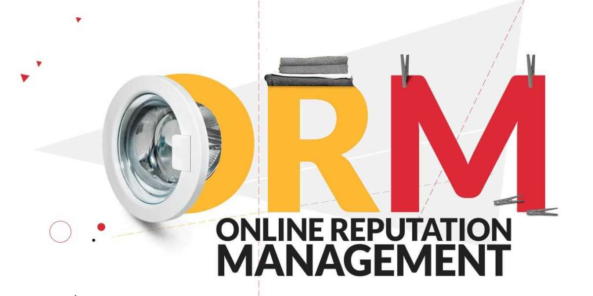 Hire ORM Online Reputation Management Services India to Enhance Your Brand Image