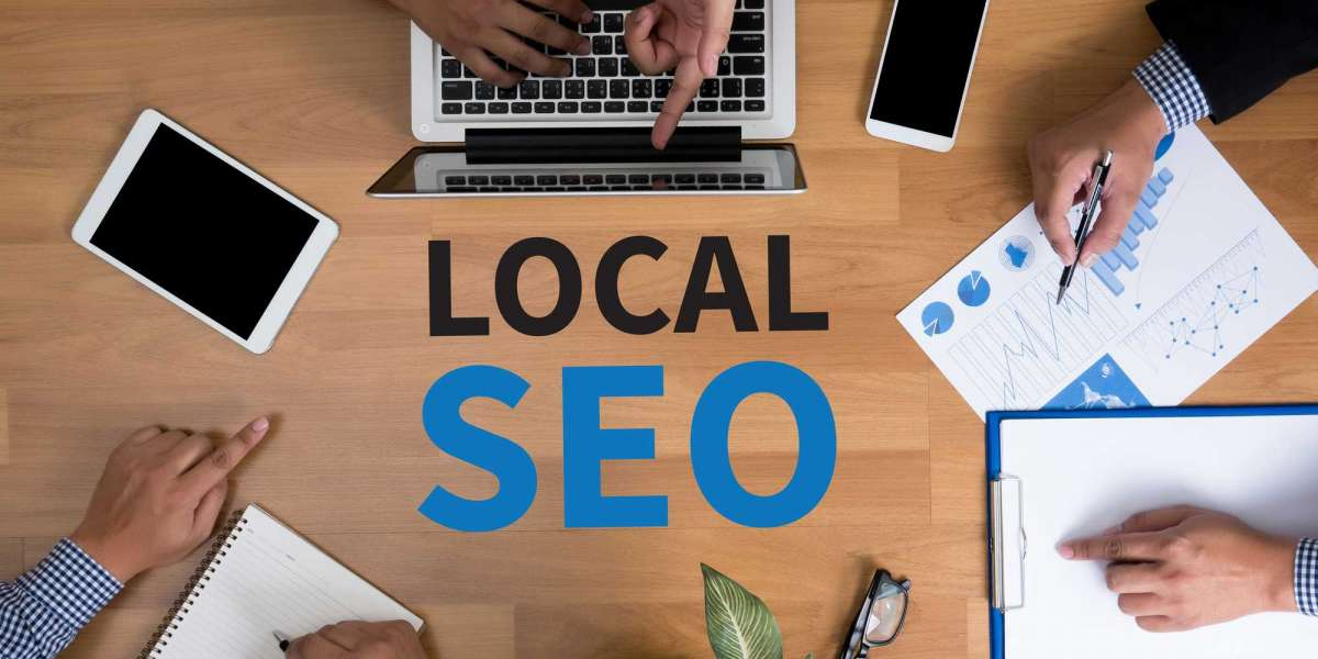 Catch Best Local SEO Company in India to Entice Local Clients