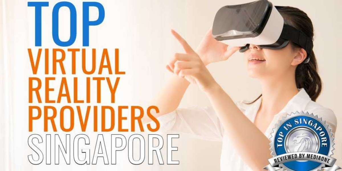 What You Need to Know about Virtual Reality Development