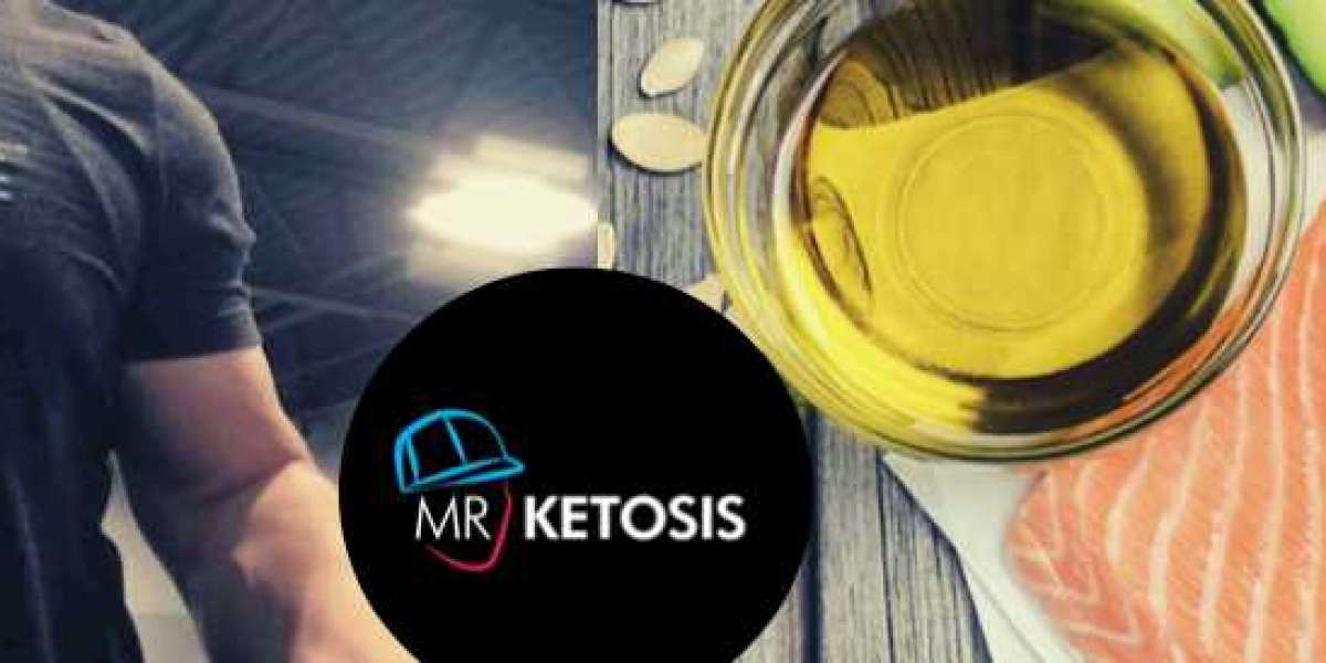 What Exactly Is Ketosis?