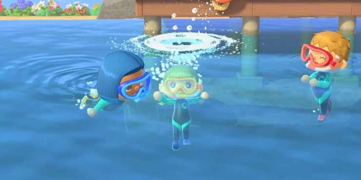 This Animal Crossing Bells year has truly