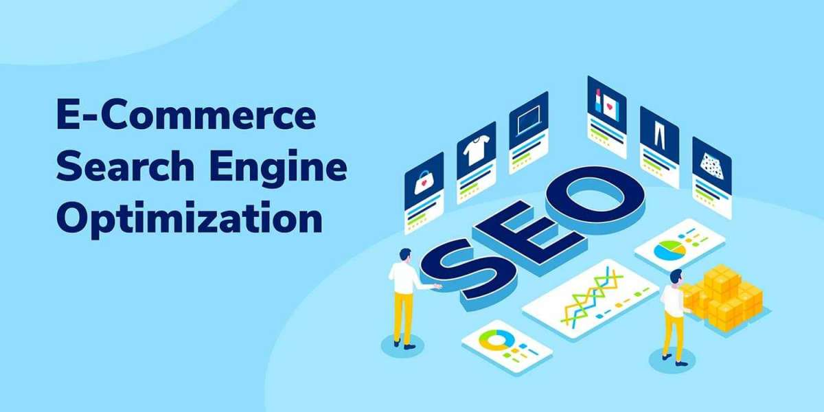 What Is Ecommerce SEO for Boost Online Presence