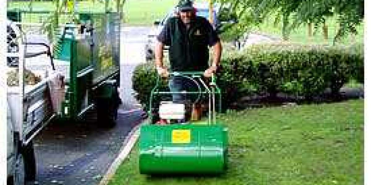 Benefits of Professional Gardener for Your Lawn