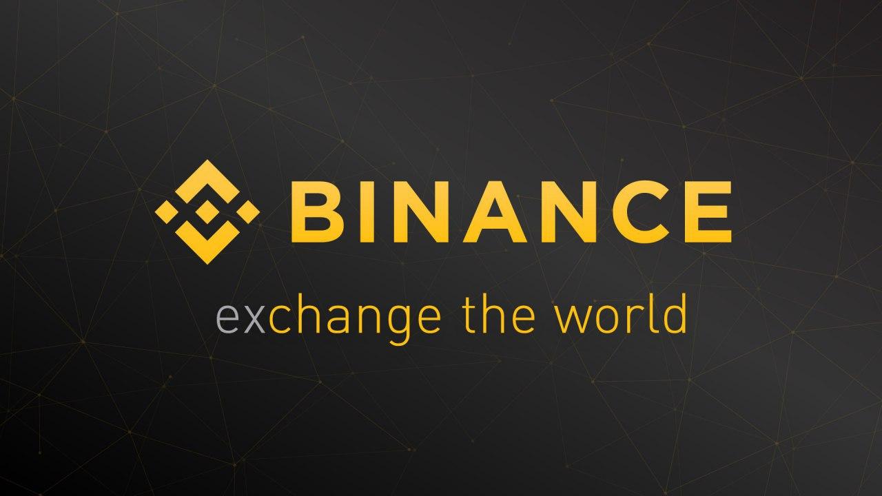 Create a free account | Binance