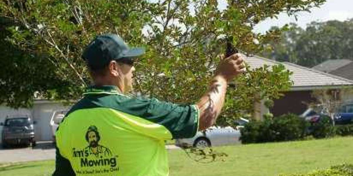 Why is professional Lawn Mowing better?