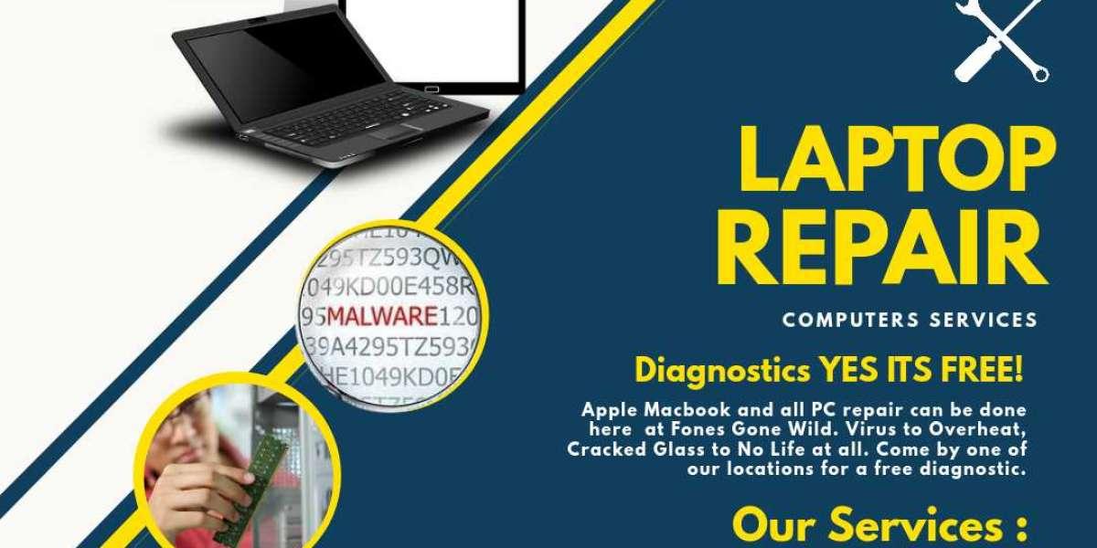 laptop repair las Vegas