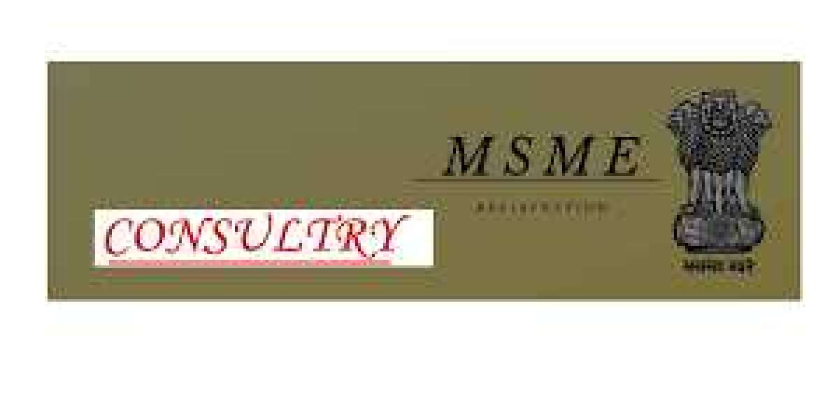 MSME Registration in Bangalore
